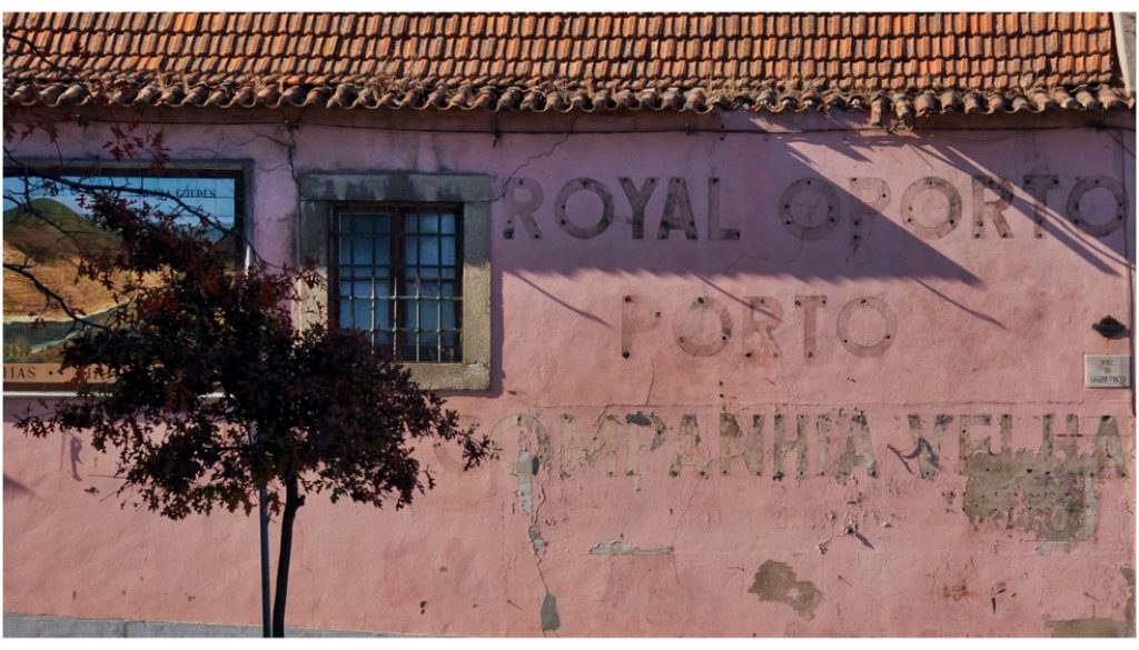 Porto 2007