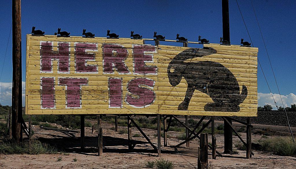 Route66 USA 2013