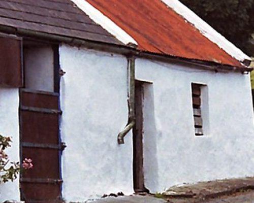 Irland 2001