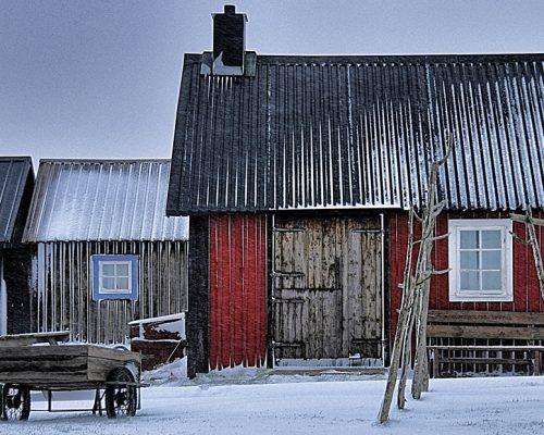 Gotland 2008