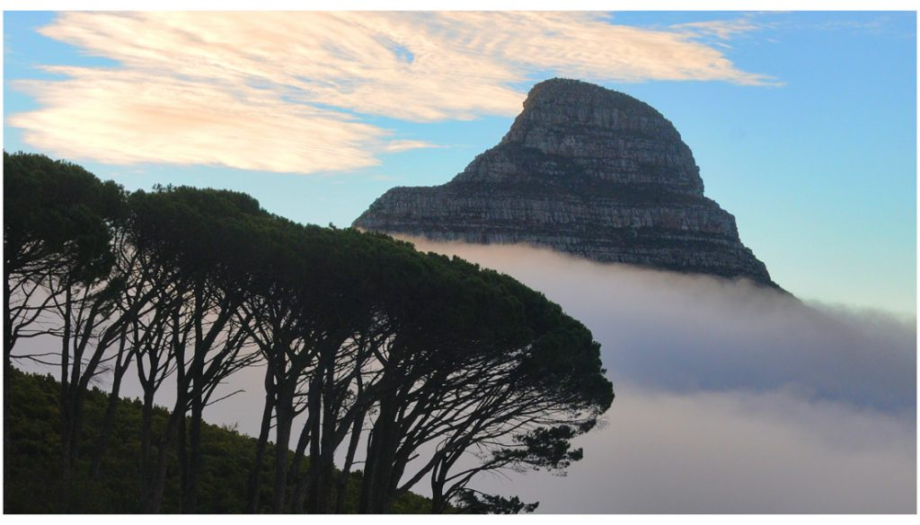Sydafrika 2017