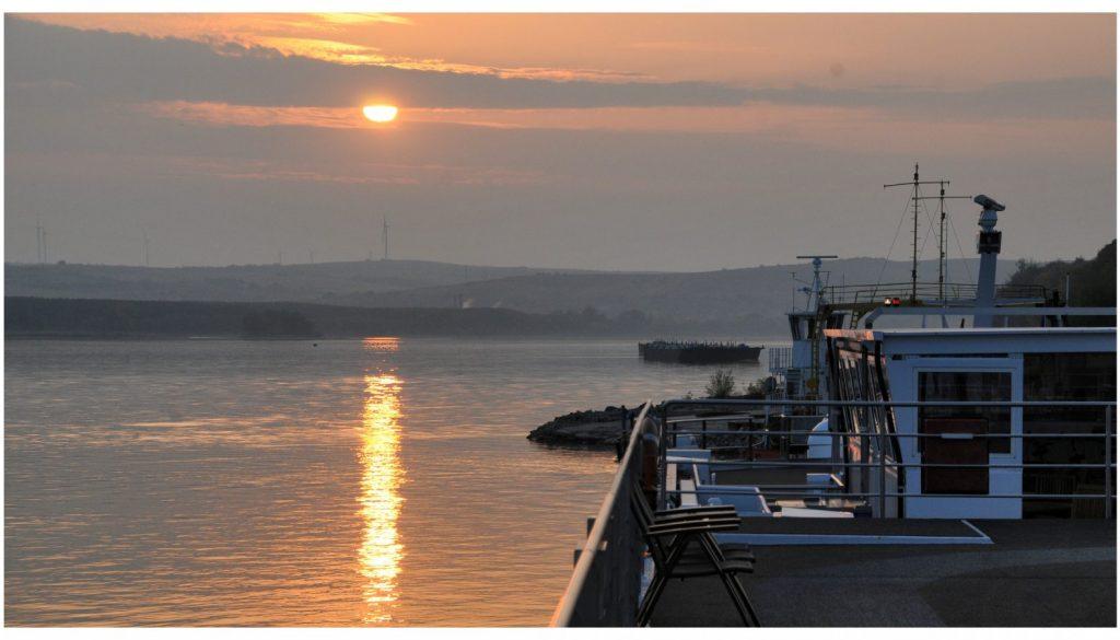 Donaukryssning 2018